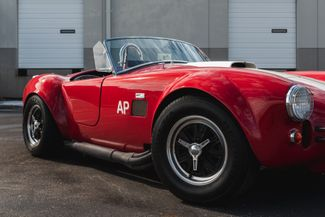 1995 Everett-Morrision AC COBRA REPLICA Chesterfield, Missouri 6