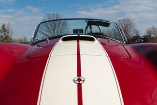 1995 Everett-Morrision AC COBRA REPLICA Chesterfield, Missouri 23