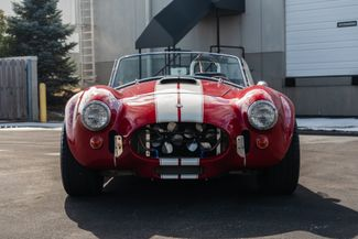 1995 Everett-Morrision AC COBRA REPLICA Chesterfield, Missouri 8