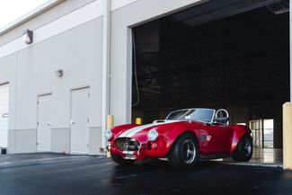 1995 Everett-Morrision AC COBRA REPLICA Chesterfield, Missouri 3