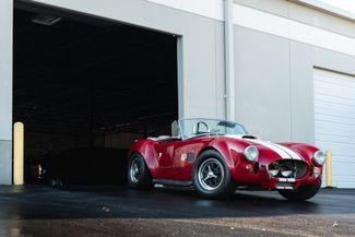 1995 Everett-Morrision AC COBRA REPLICA Chesterfield, Missouri 2
