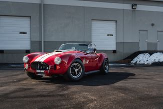 1995 Everett-Morrision AC COBRA REPLICA Chesterfield, Missouri 1