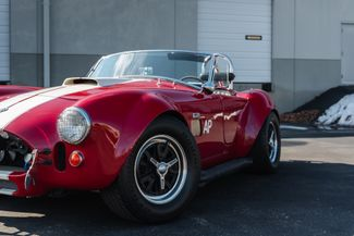 1995 Everett-Morrision AC COBRA REPLICA Chesterfield, Missouri 7