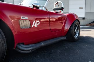 1995 Everett-Morrision AC COBRA REPLICA Chesterfield, Missouri 10