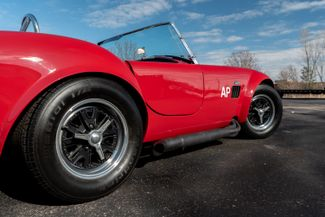 1995 Everett-Morrision AC COBRA REPLICA Chesterfield, Missouri 14