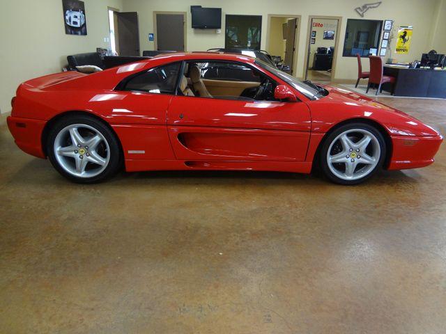 1995 Ferrari F355 Berlinetta Austin , Texas 4