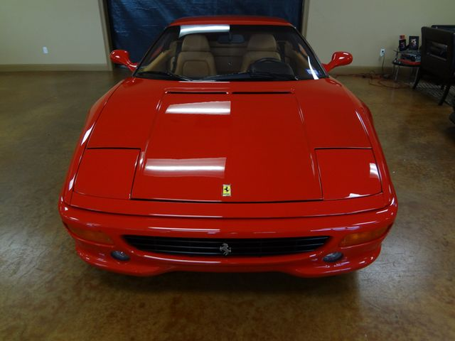 1995 Ferrari F355 Berlinetta Austin , Texas 6