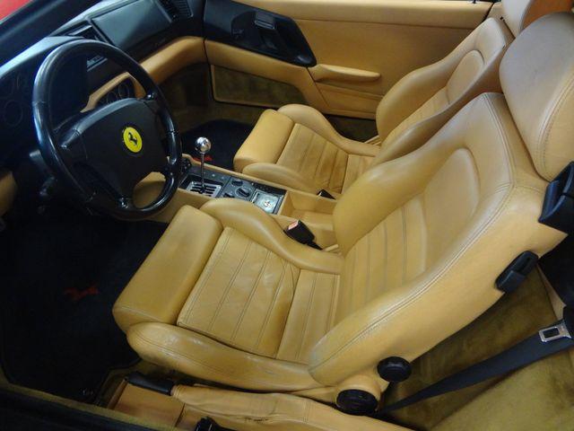 1995 Ferrari F355 Berlinetta Austin , Texas 7
