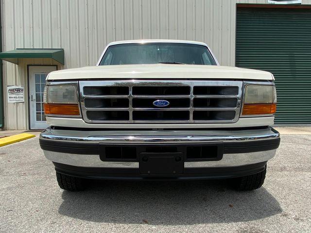 1995 Ford Bronco Eddie Bauer in Jacksonville , FL 32246
