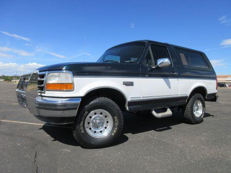 1995 Ford Bronco XLT in , Colorado