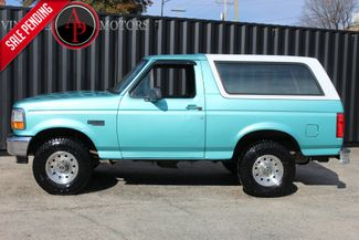1995 Ford Bronco XL in Statesville, NC 28677