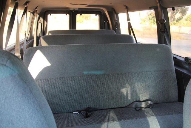1995 Ford Club Wagon XL Santa Clarita, CA 14