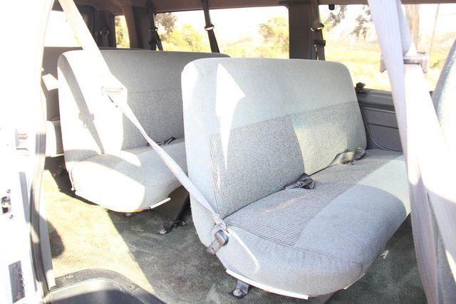 1995 Ford Club Wagon XL Santa Clarita, CA 15