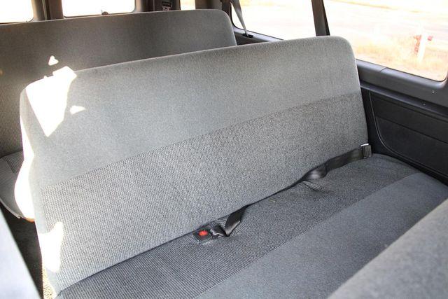 1995 Ford Club Wagon XL Santa Clarita, CA 16