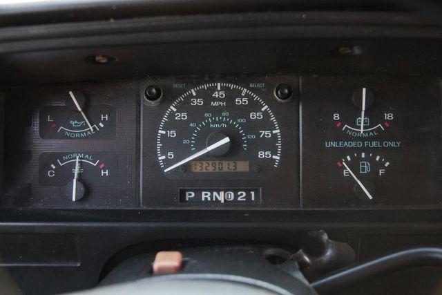 1995 Ford Club Wagon XL Santa Clarita, CA 20