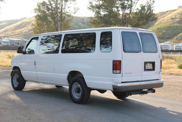 1995 Ford Club Wagon XL Santa Clarita, CA 5