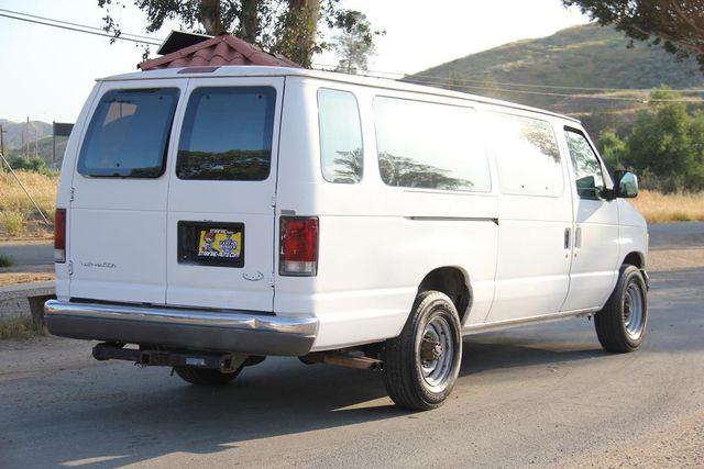 1995 Ford Club Wagon XL Santa Clarita, CA 6