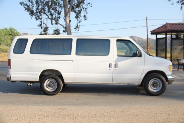 1995 Ford Club Wagon XL Santa Clarita, CA 11