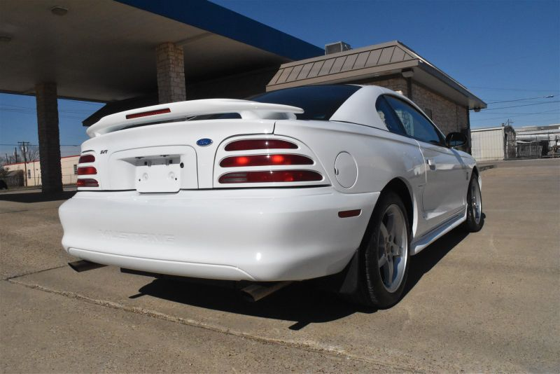 1995 Ford Cobra R ONLY 9,500 MILES, SUPER NICE in Rowlett, Texas