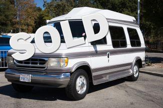 1995 Ford Econoline Cargo Van in Atascadero CA, 93422