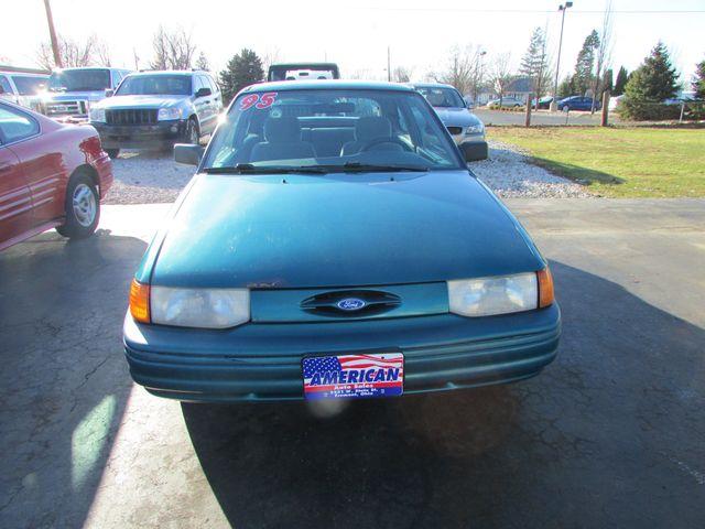 1995 Ford Escort LX