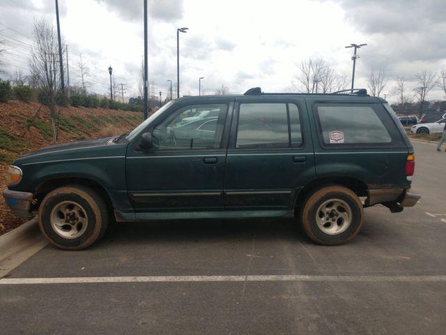 1995 Ford Explorer in Kernersville, NC 27284