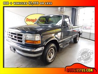 1995 Ford F-150 in Airport Motor Mile ( Metro Knoxville ), TN 37777
