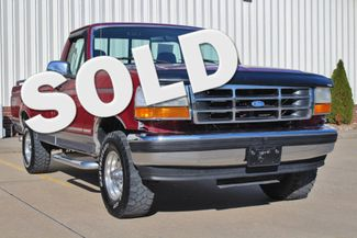 1995 Ford F-150 XLT in Jackson, MO 63755