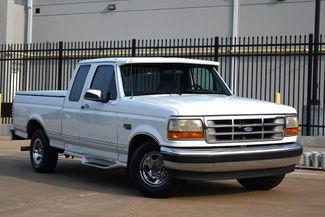 1995 Ford F-150 XLT* Rare Truck** | Plano, TX | Carrick's Autos in Plano TX
