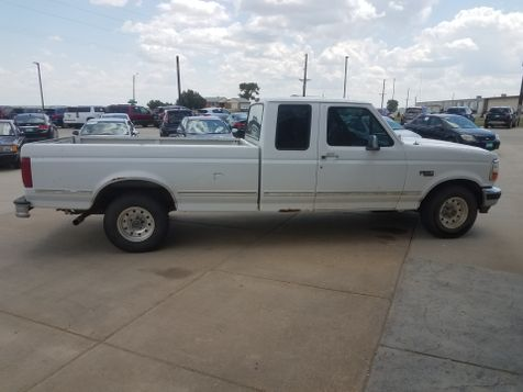 1995 Ford F-150 Special XLT Super Cab in Dickinson, ND
