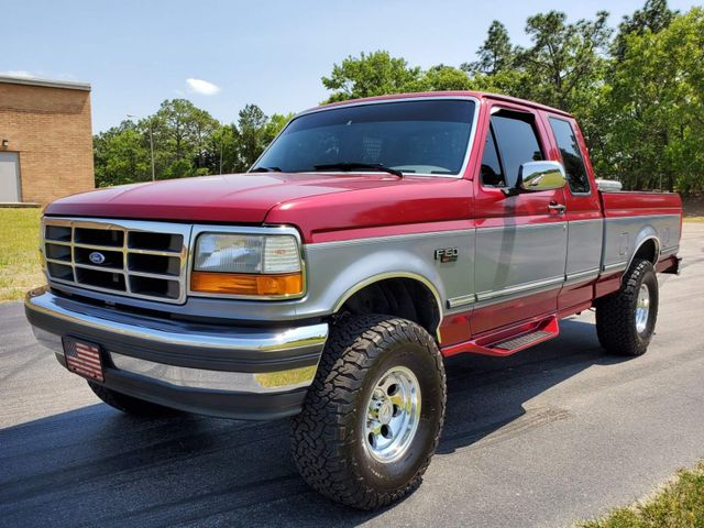 1995 Ford F-150 Special XLT Premium in Hope Mills, NC 28348