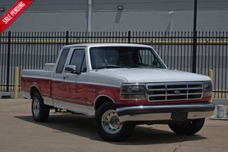 1995 Ford F-150 Special in Plano, TX 75093