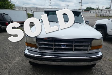 1995 Ford F-250 2x4 in , Ohio