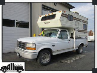 1995 Ford F150 XL in Burlington WA, 98233