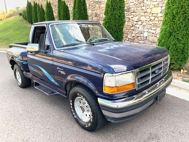 1995 Ford F150 XLT in Knoxville, Tennessee 37920