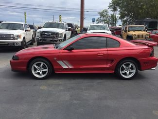 1995 Ford Mustang GT in Boerne, Texas 78006