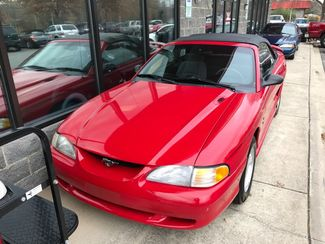 1995 Ford Mustang Base  city NC  Little Rock Auto Sales Inc  in Charlotte, NC