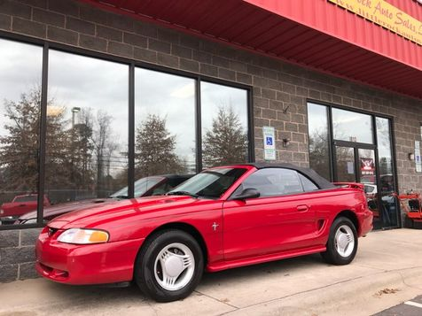 1995 Ford Mustang Base in Charlotte, NC
