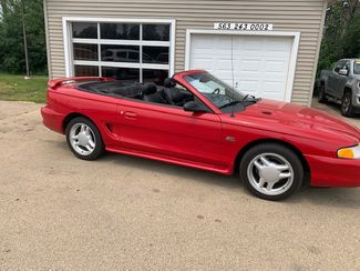 1995 Ford Mustang GT in Clinton, IA 52732
