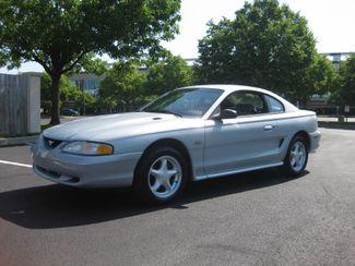 1995 Sold Ford Mustang GT Conshohocken, Pennsylvania 1