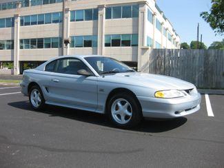 1995 Sold Ford Mustang GT Conshohocken, Pennsylvania 10
