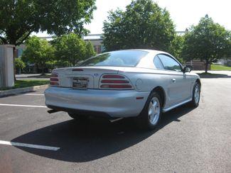 1995 Sold Ford Mustang GT Conshohocken, Pennsylvania 13