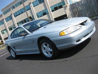 1995 Sold Ford Mustang GT Conshohocken, Pennsylvania 14