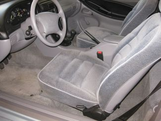 1995 Sold Ford Mustang GT Conshohocken, Pennsylvania 16