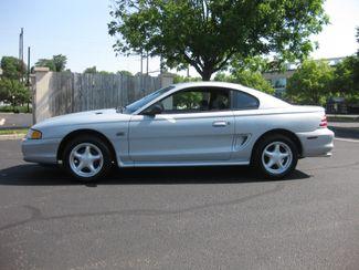 1995 Sold Ford Mustang GT Conshohocken, Pennsylvania 2