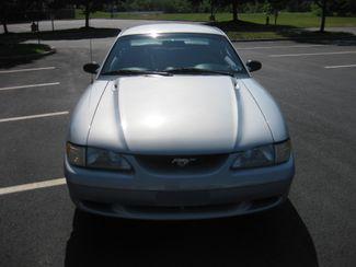1995 Sold Ford Mustang GT Conshohocken, Pennsylvania 6
