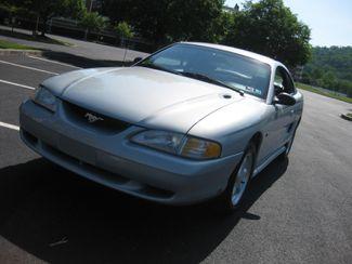1995 Sold Ford Mustang GT Conshohocken, Pennsylvania 5