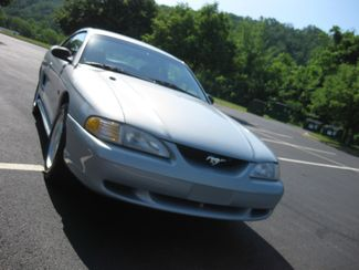 1995 Sold Ford Mustang GT Conshohocken, Pennsylvania 7