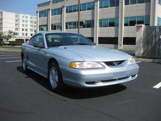 1995 Sold Ford Mustang GT Conshohocken, Pennsylvania 9
