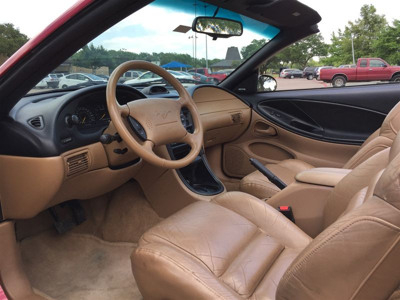 1995 Ford Mustang GT ONLY 45k miles!!! in Rowlett, Texas